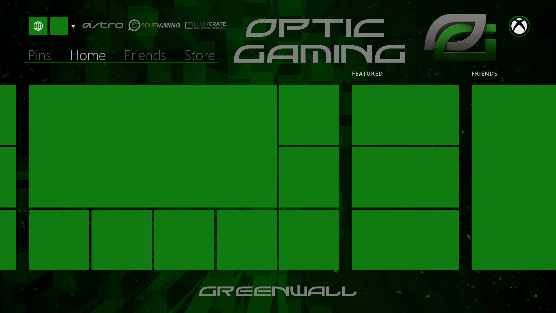 Optic Gaming Wallpapers 2015 1920x1080