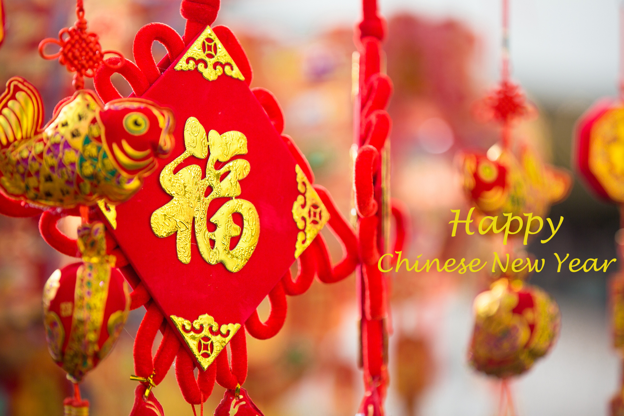 Chinese New Year Decorations for Wallpaper   HD Wallpapers 2048x1365
