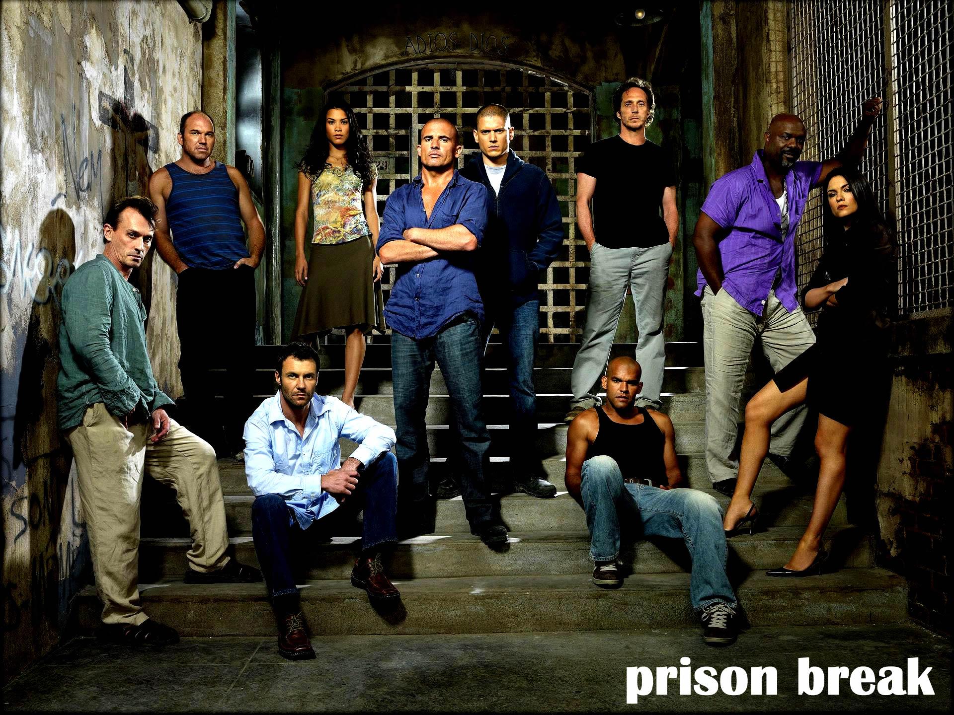 season 3   Prison Break Wallpaper 357200 1920x1440