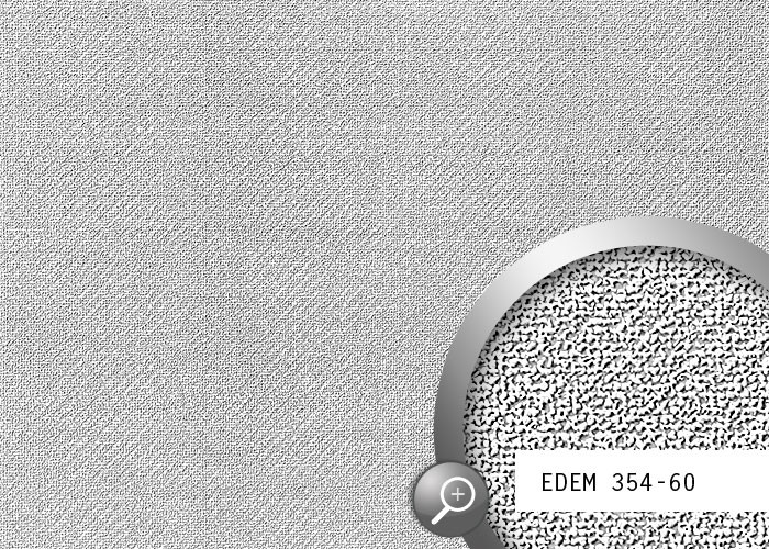 Wallpaper SAMPLE EDEM 354 series paintable textured non woven 700x500