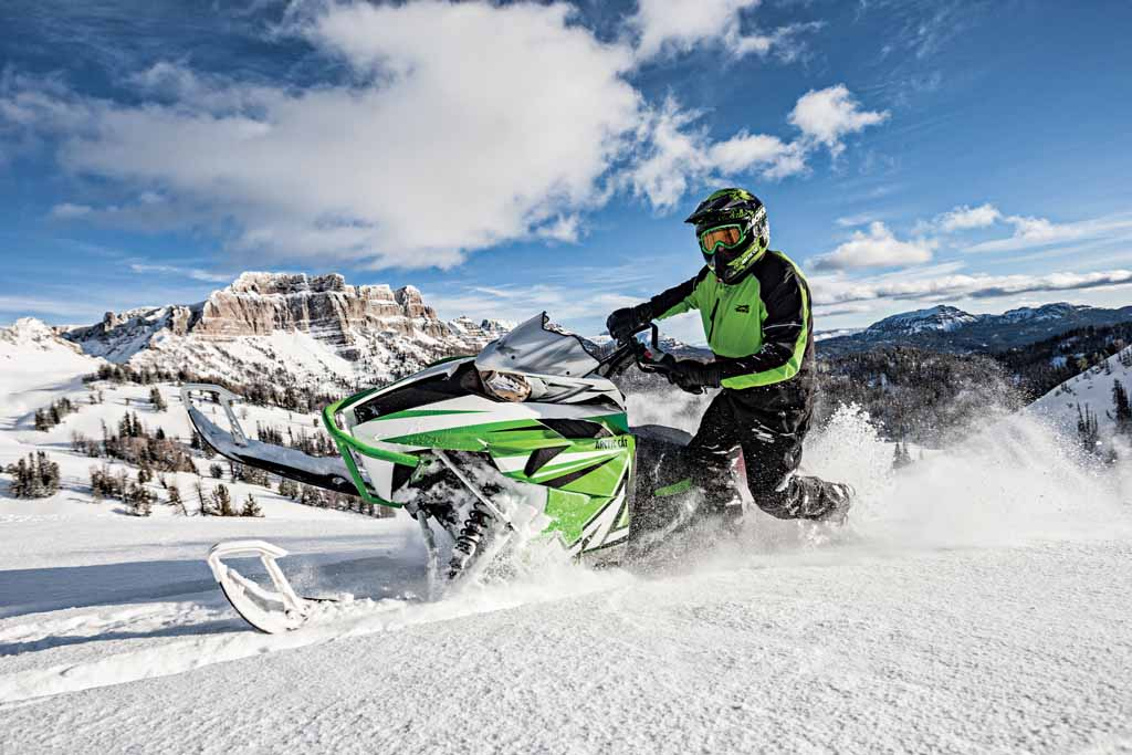 35 Arctic Cat Wallpapers Snowmobile On Wallpapersafari