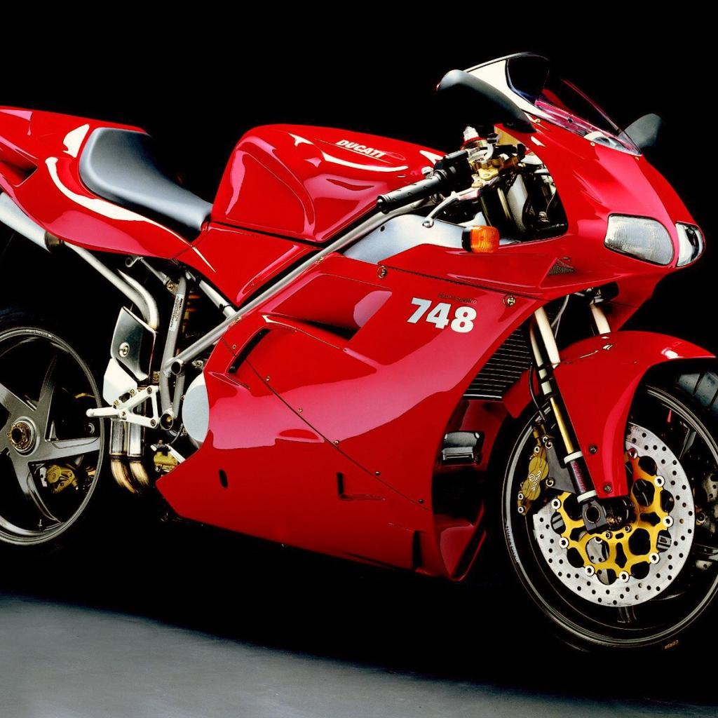 Ducati Motorcycle Wallpaper: Ducati Desktop Wallpaper