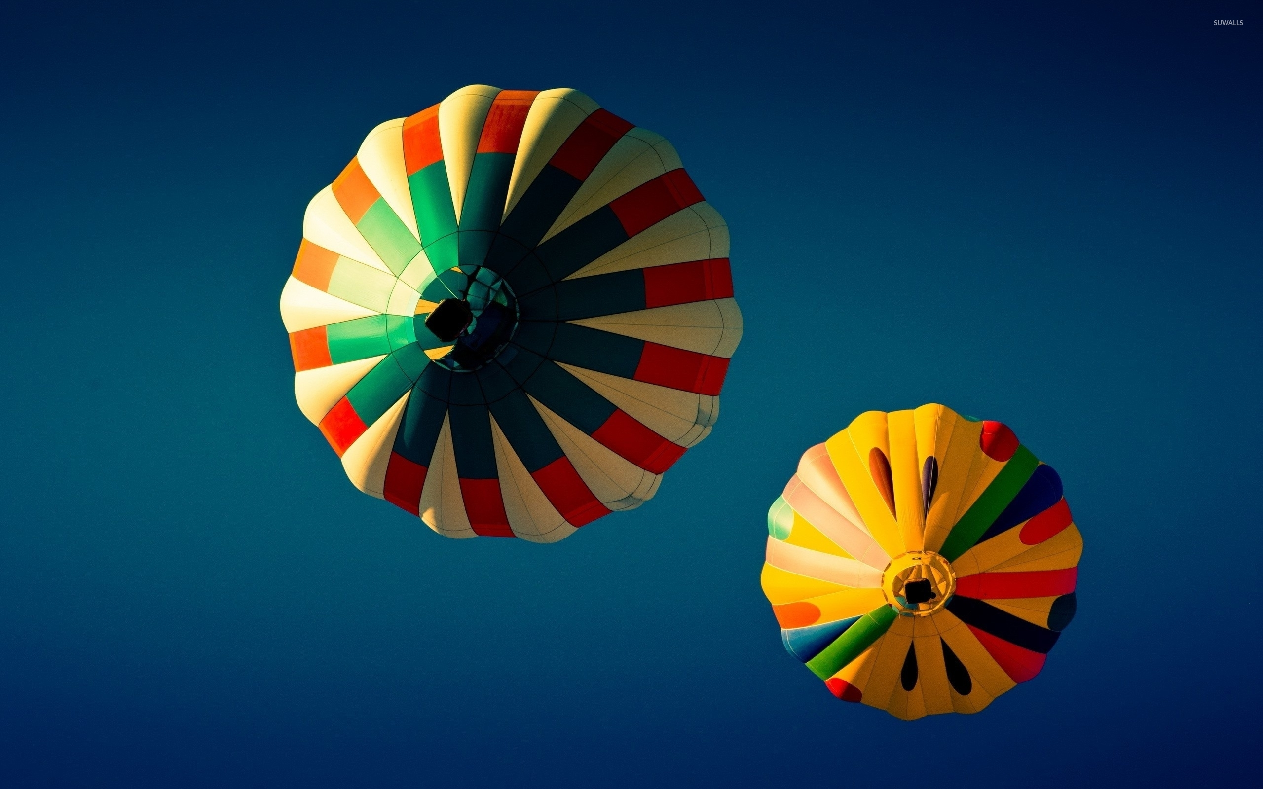 Colorful hot air balloons wallpaper   Photography wallpapers   51159 1280x800