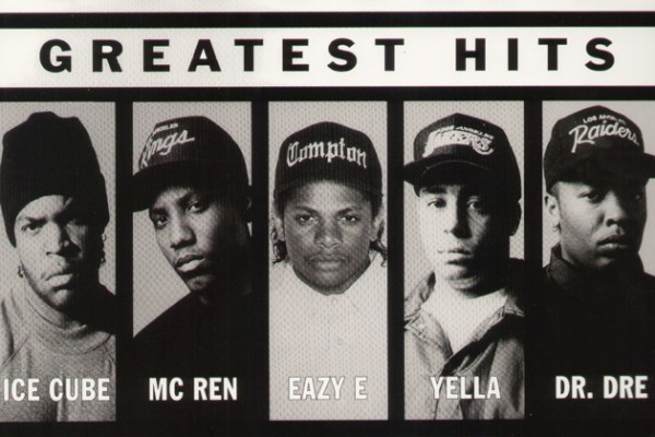Straight Outta Compton Legendary Rap Albums of the 600x400