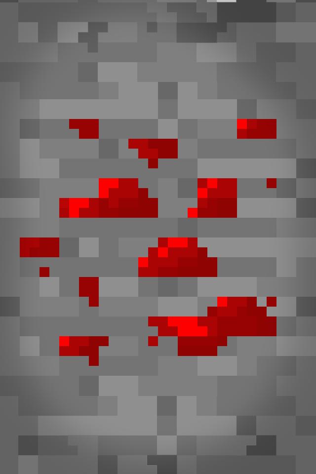 Joseph Slinker Minecraft iPhone Wallpaper Anyone 640x960