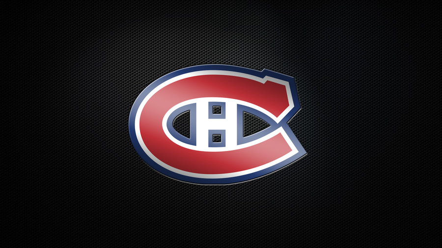 montreal canadiens logo wallpaper