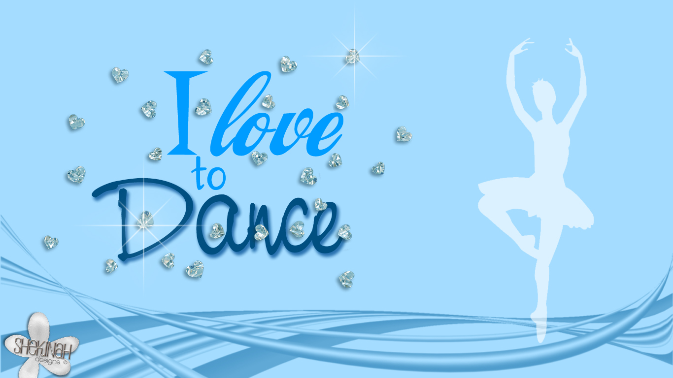 i heart dance wallpapers - photo #32