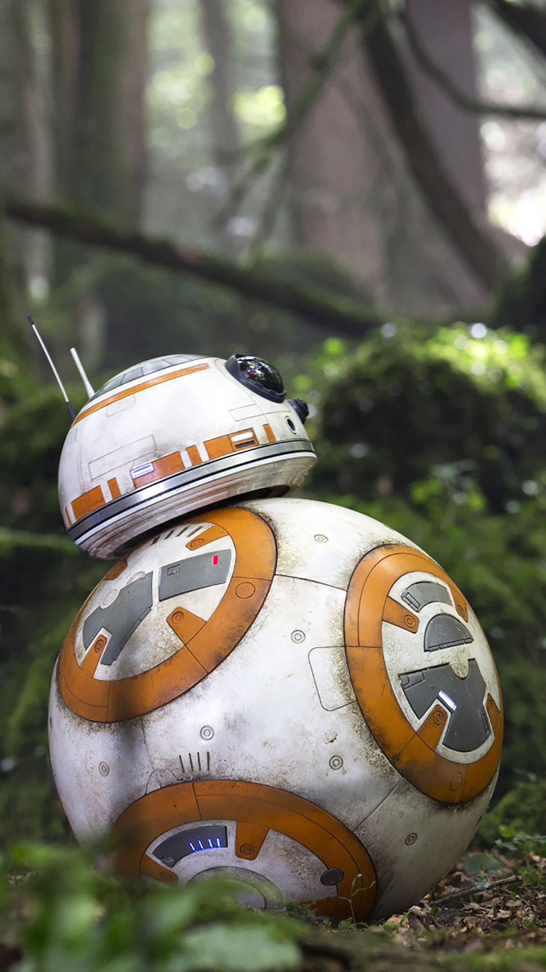 bb8 wallpaper hd - photo #14