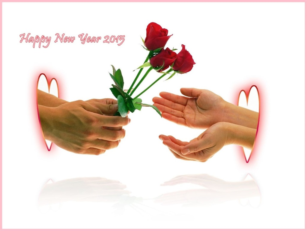 60 Exquisite Happy New Year Wallpaper 2015 1024x771