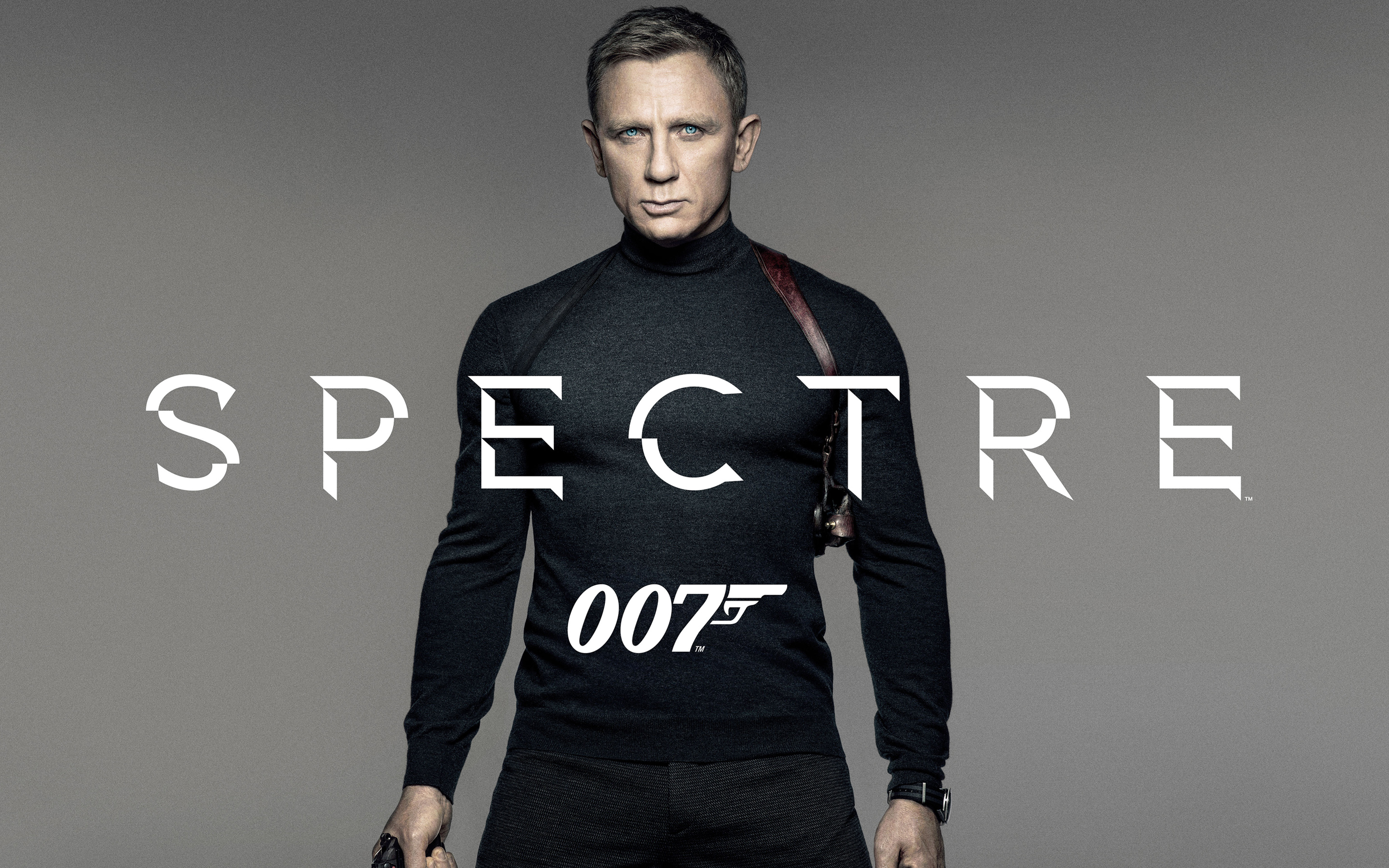 Spectre Movie Wallpapers HD Wallpapers 2880x1800
