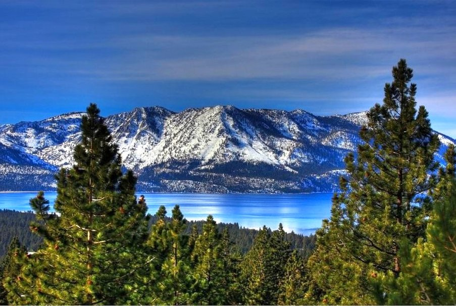 Lake Tahoe wallpaper   ForWallpapercom 903x606