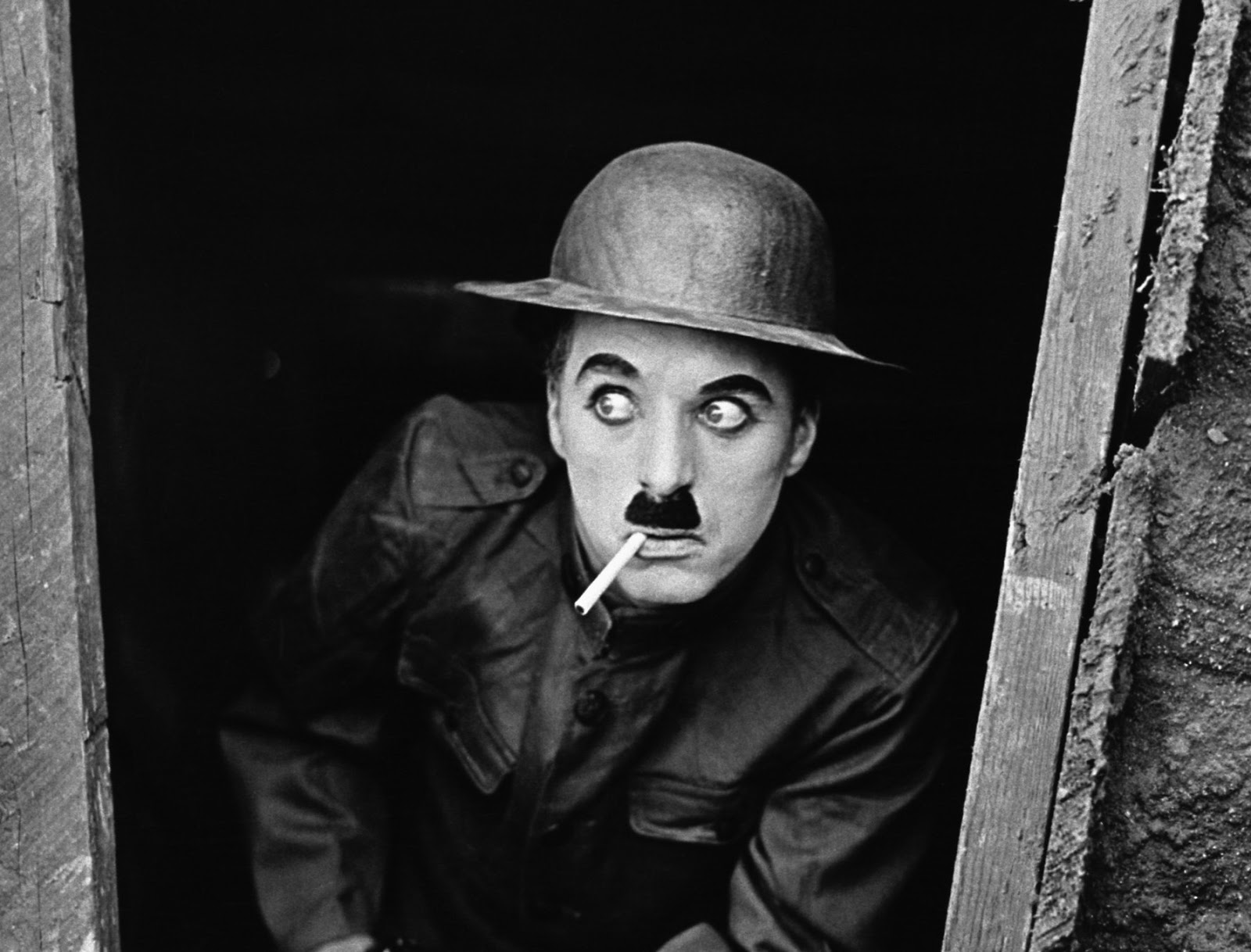 Charlie Chaplin Wallpaper and Background Image 1600x1218 ID 1600x1218