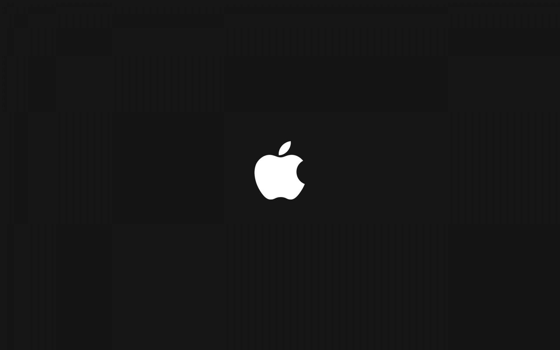 Free Apple Logo Black Desktop PC And Mac