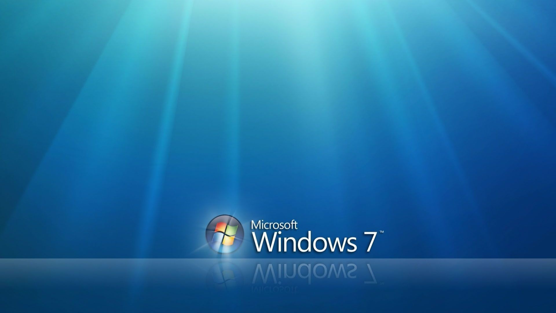 Windows 7 Light Image 17410 Wallpaper High Resolution Wallarthd 1920x1080