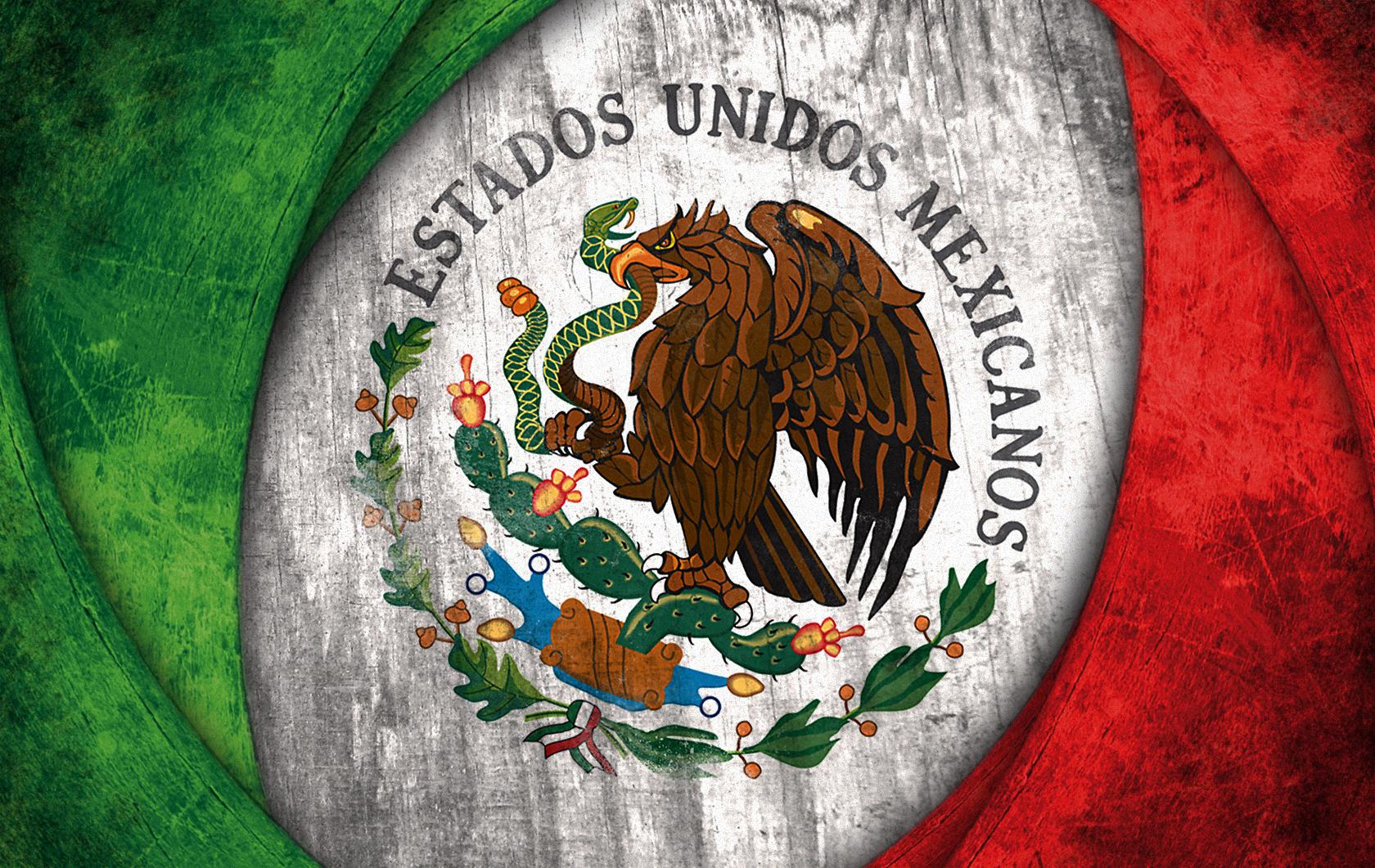 Viva Mexico Cabrones 30 by StaminaDG 1680x1061
