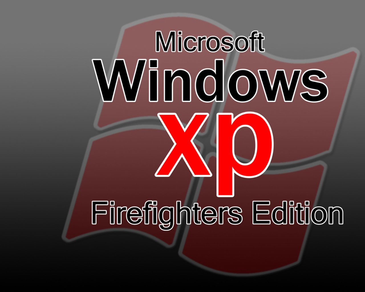 Non nude wallpaper wallpaper for Windows XP Windows XP Firefighters 1280x1024