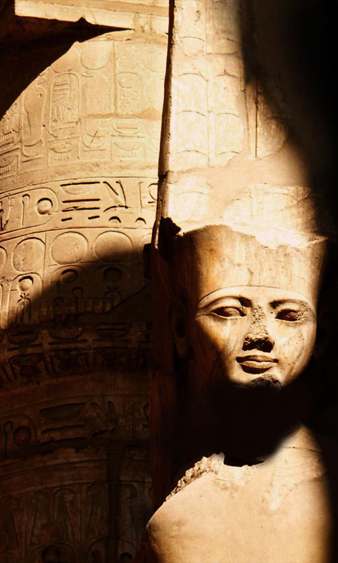 Download Egypt Wallpapers for your Android phone 480x800