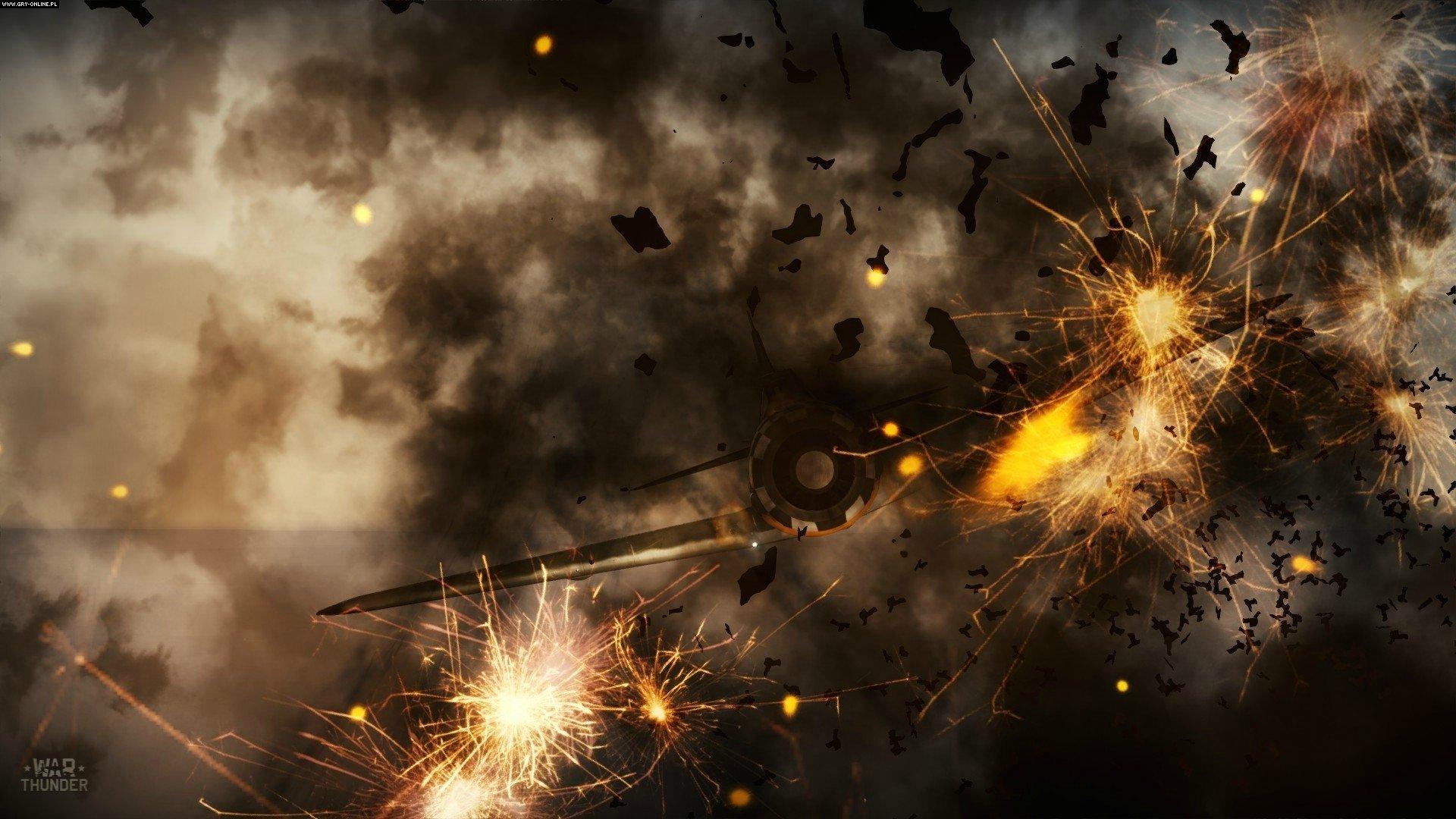 War Thunder Wallpaper 1920x1080