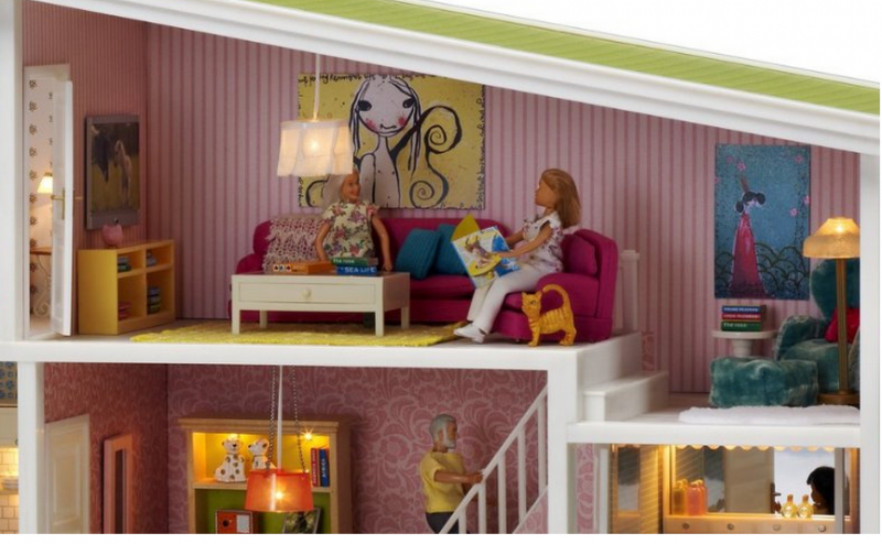 Lundby Dollhouses the perfect combination of imagination technology 800x494