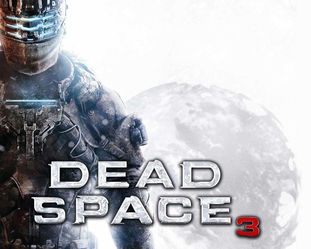 Dead Space 3 Wallpaper in 1280x1024 1280x1024
