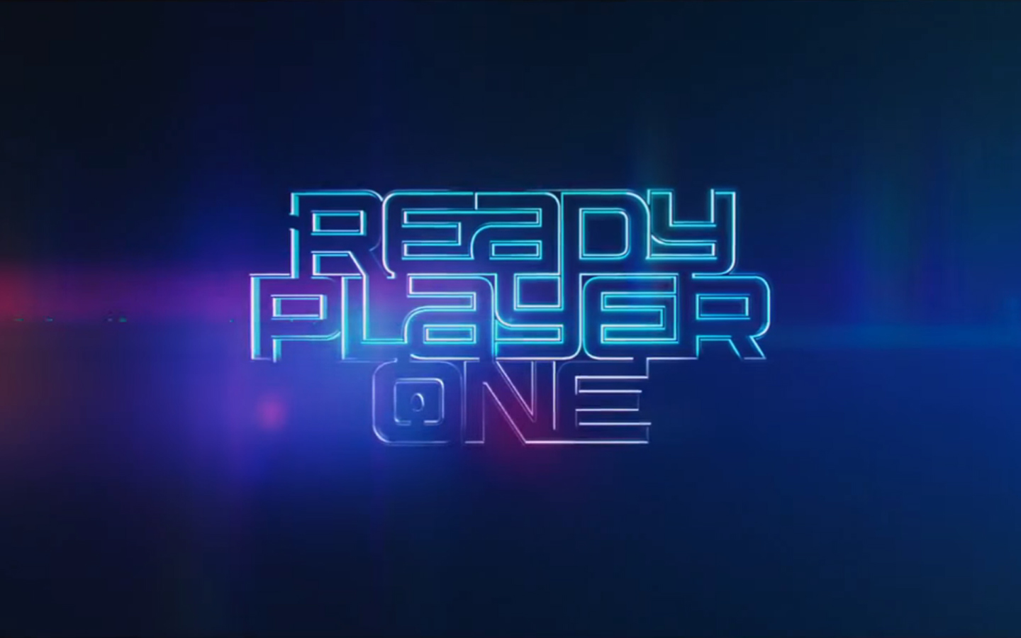 Free Download Ready Player One Trailer Pixel Crumb 1440x900 For