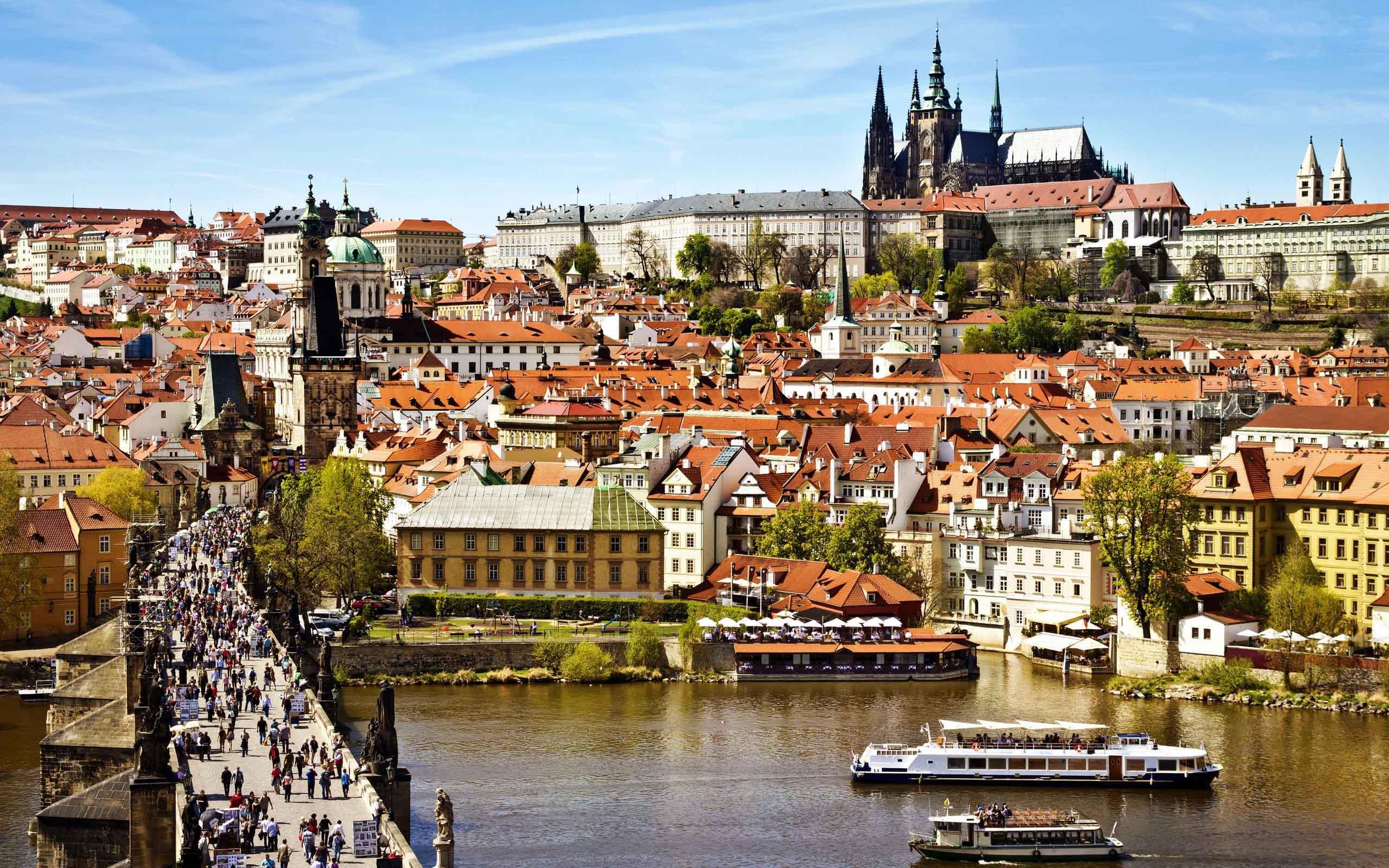 Upcoming Events ICOM 9 Prague Czech Republic International 2560x1600