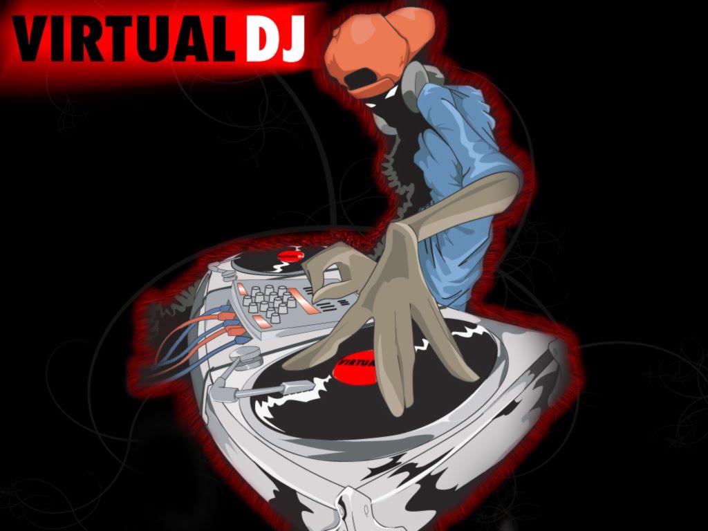Virtual DJ Wallpapers wallpaper Virtual DJ Wallpapers hd wallpaper 1024x768