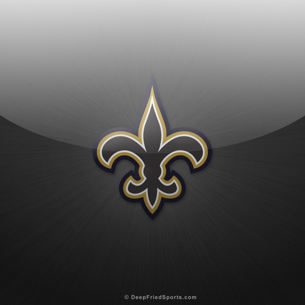 New Orleans Saints desktop wallpaper New Orleans Saints wallpapers 1024x1024