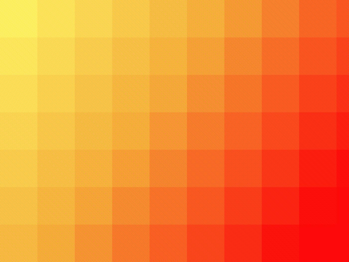 Pattern Orange Wallpaper 1400x1050 Pattern Orange Squares 1400x1050
