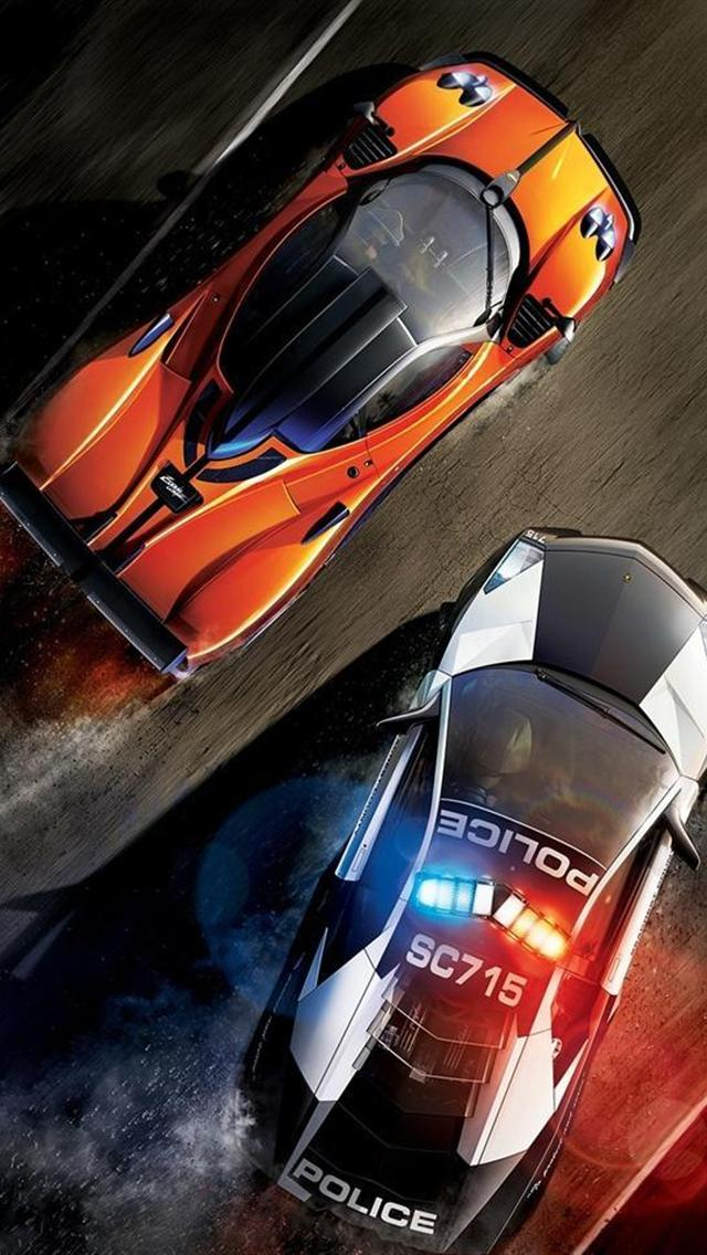 Two Cars Iphone 5 Wallpapers Downloads 640x1136 Hd Iphone 5 Wallpaper  640x1136