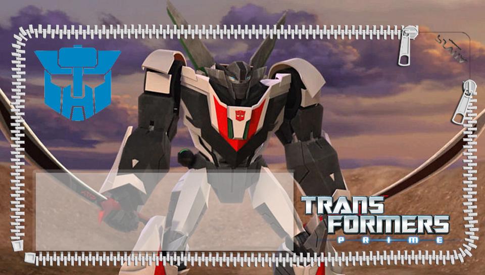 Transformers Prime Wheeljack PSVita Wallpaper by Feenixfire90 on 960x544