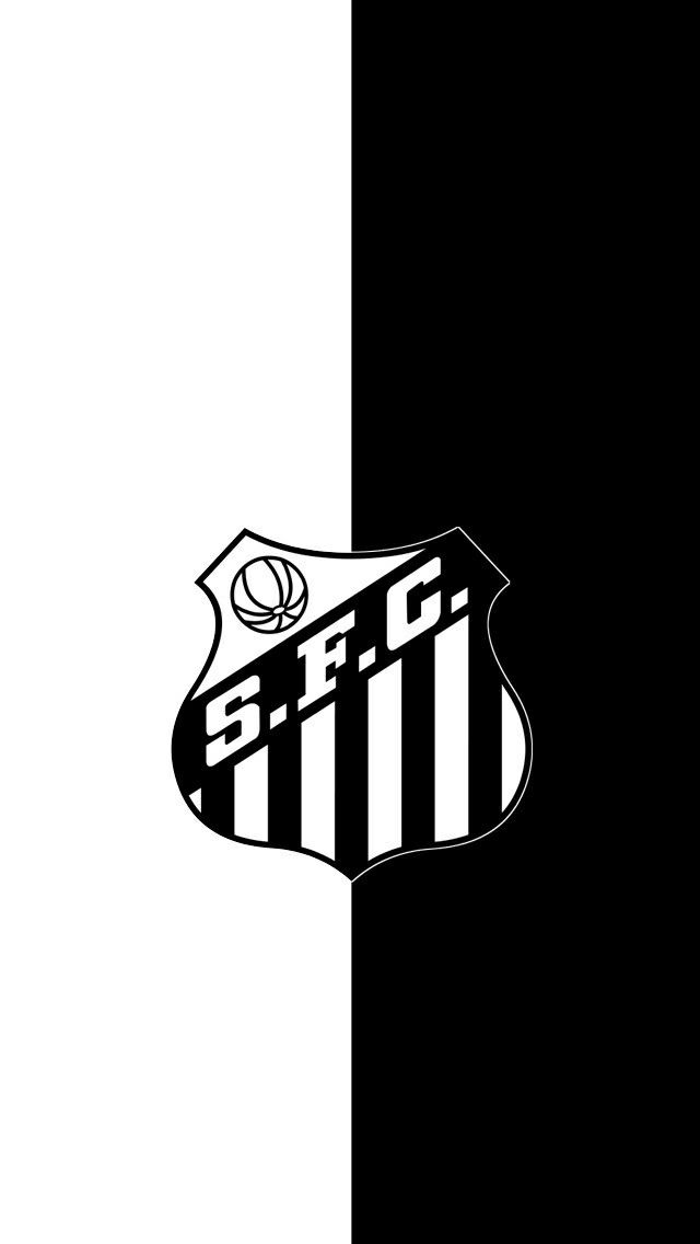 santos futebol clube wallpaper 640x1136