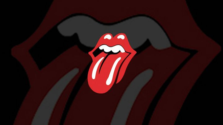 The Rolling Stones Logo   10 Most Famous Rock Roll Tongues Rolling 720x405