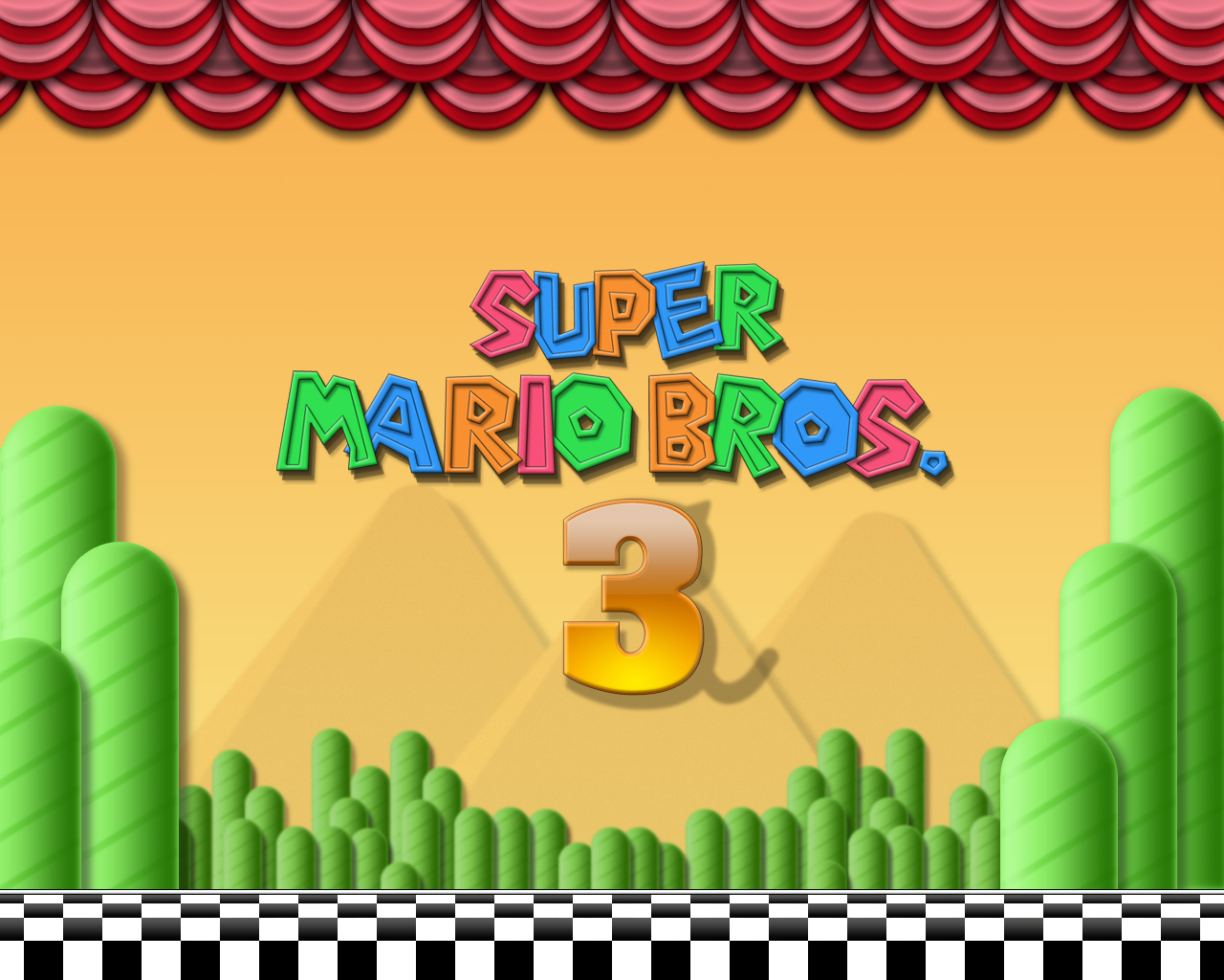 Download super mario game latest, super mario bros:3.