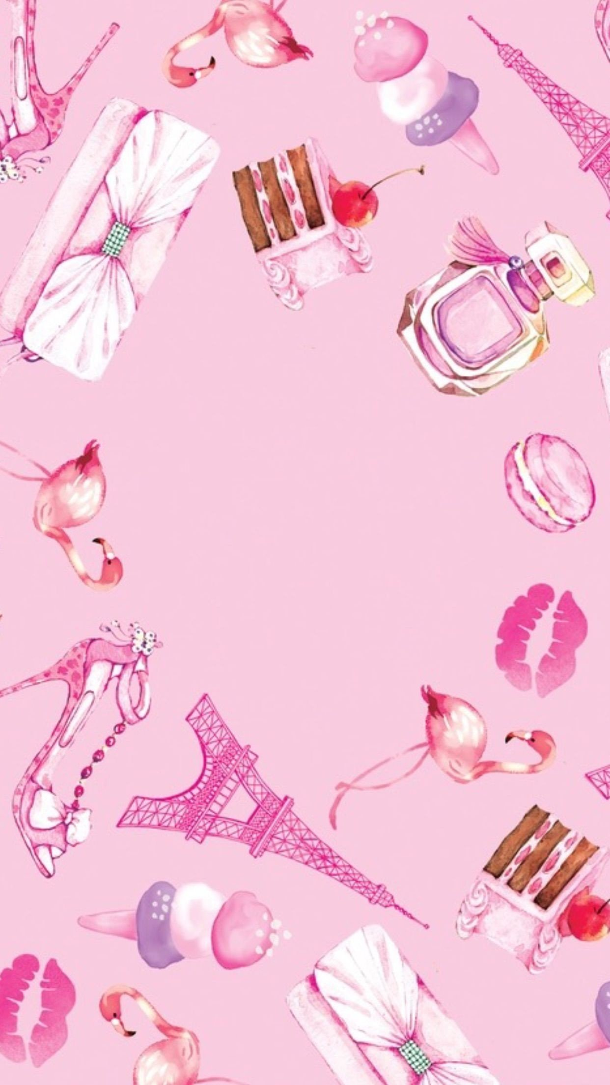 Girly Background Images HD Wallpapers 1242x2208