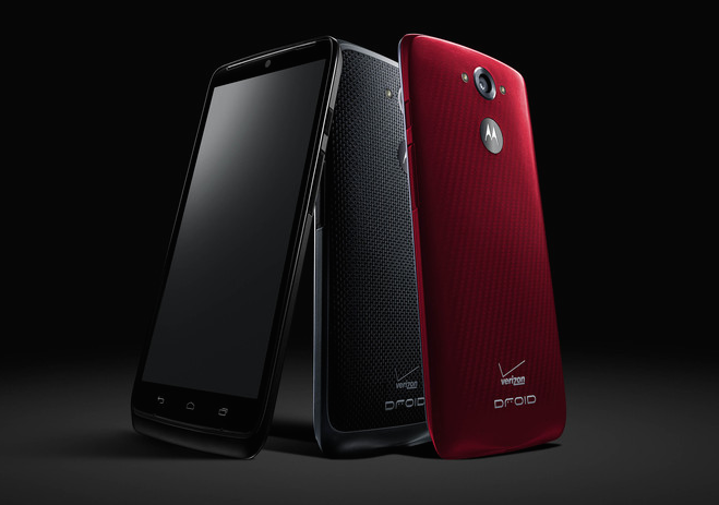 Motorola Droid Turbo Android Central 659x463