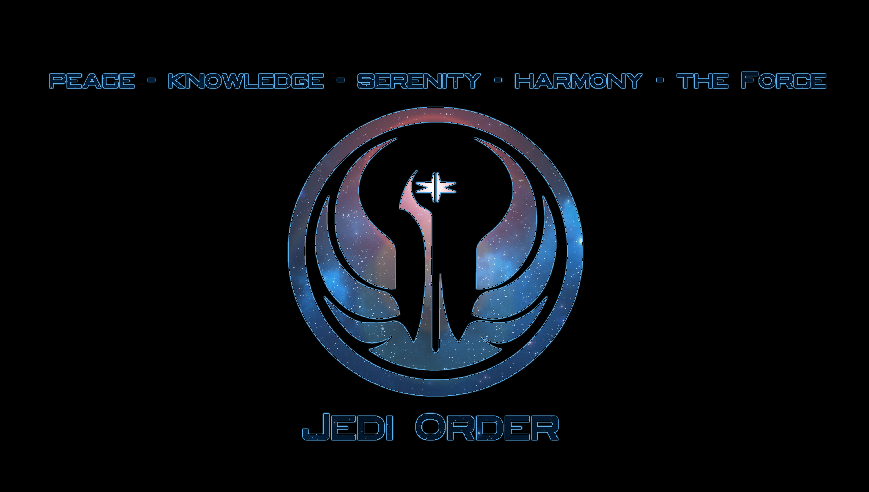 Jedi Code Wallpaper - WallpaperSafari