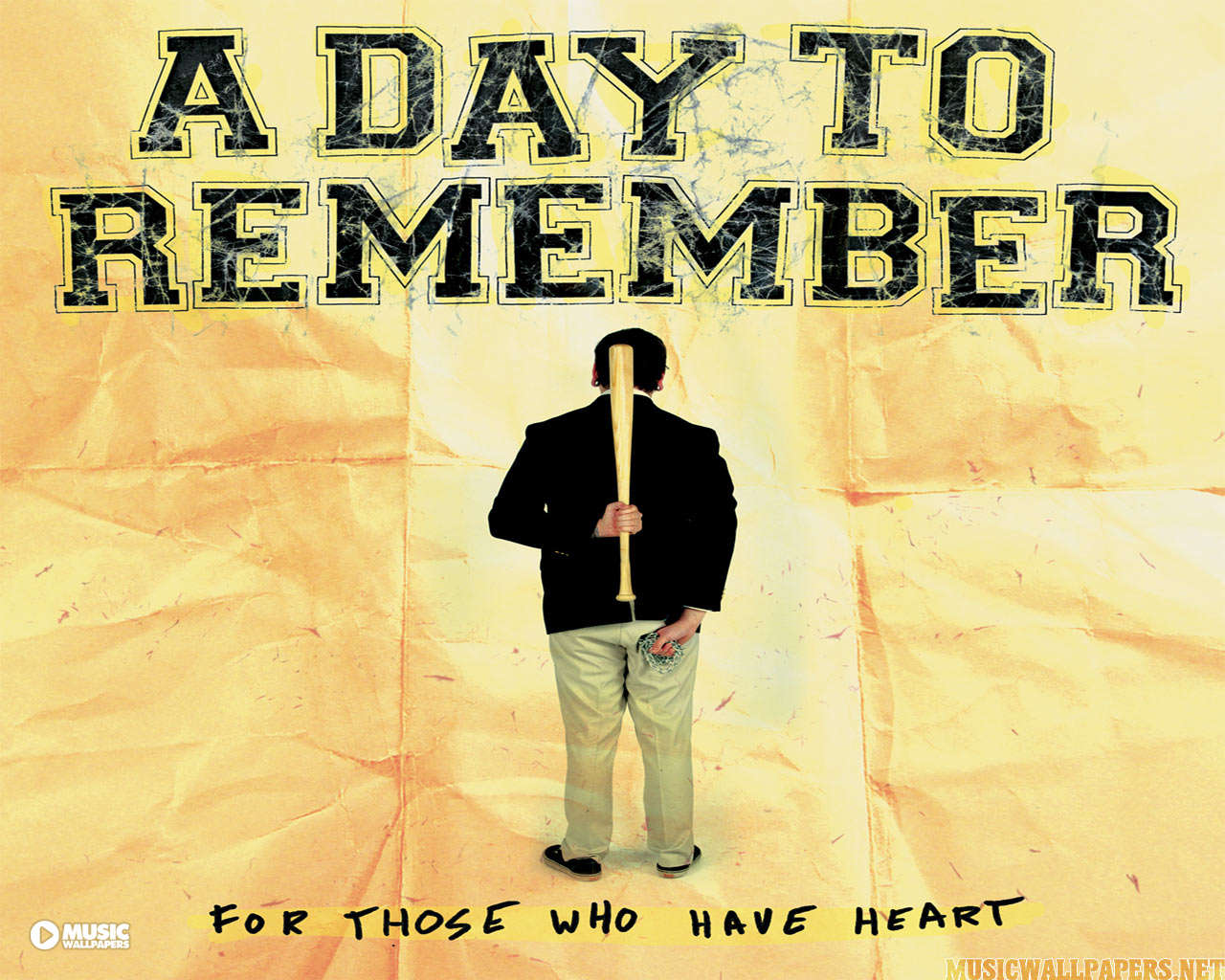 A Day To Remember Wallpapers Music Wallpaper 119 1280x1024