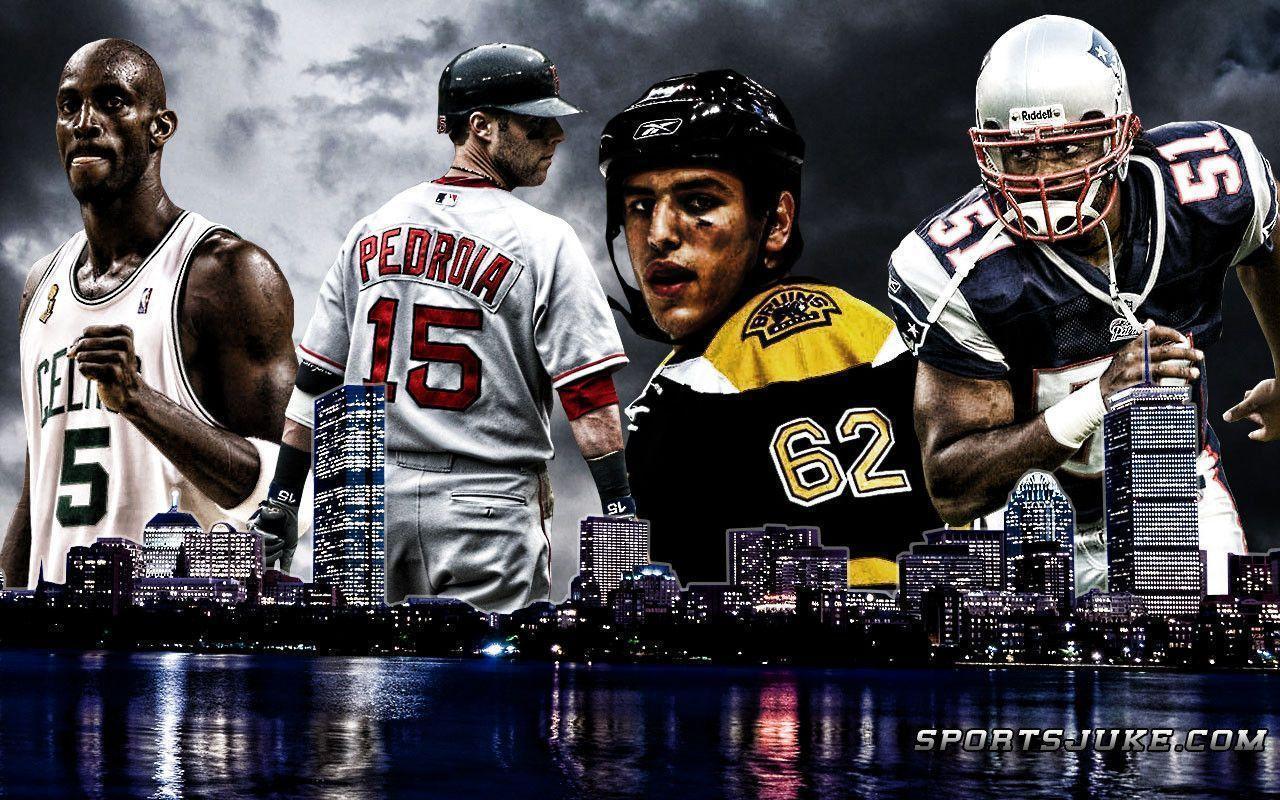 Boston Sports Wallpapers 1280x800
