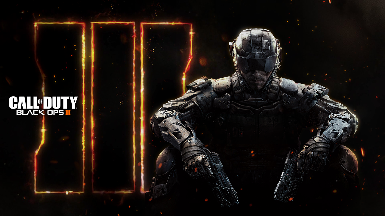 64 Black Ops 3 Hd Wallpaper On Wallpapersafari