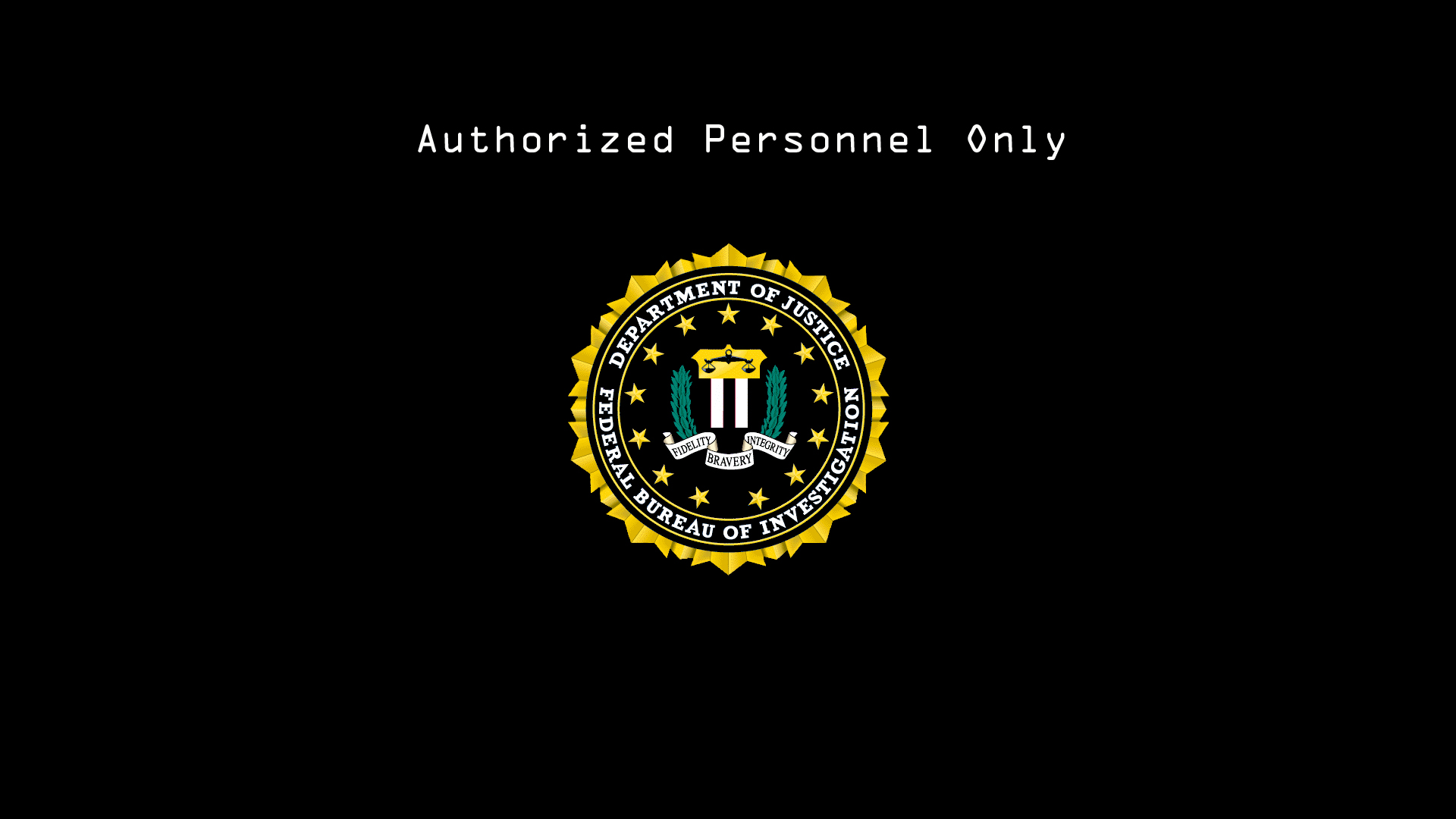 Cia Grs Wallpaper: CIA Logo Wallpaper