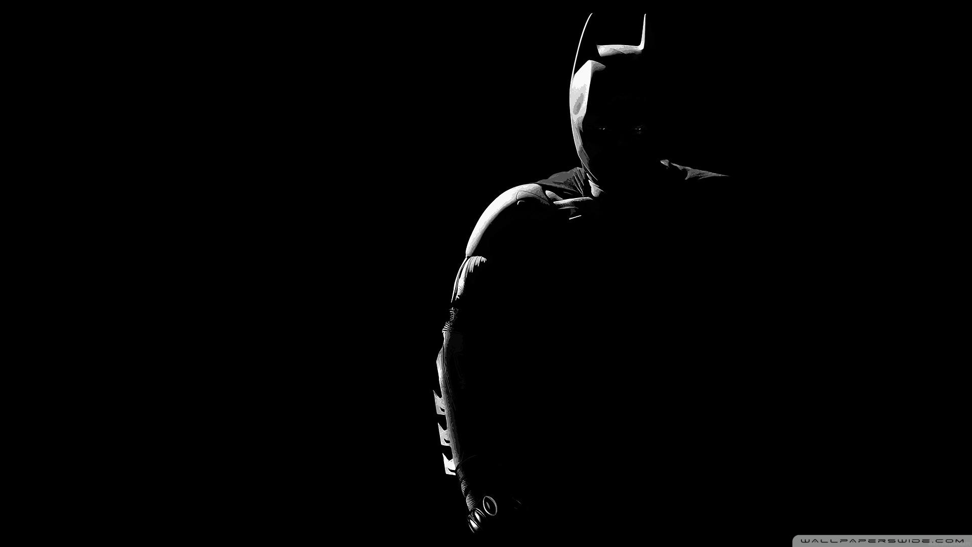 Batman Dark Wallpaper 1920x1080 Batman Dark 1920x1080