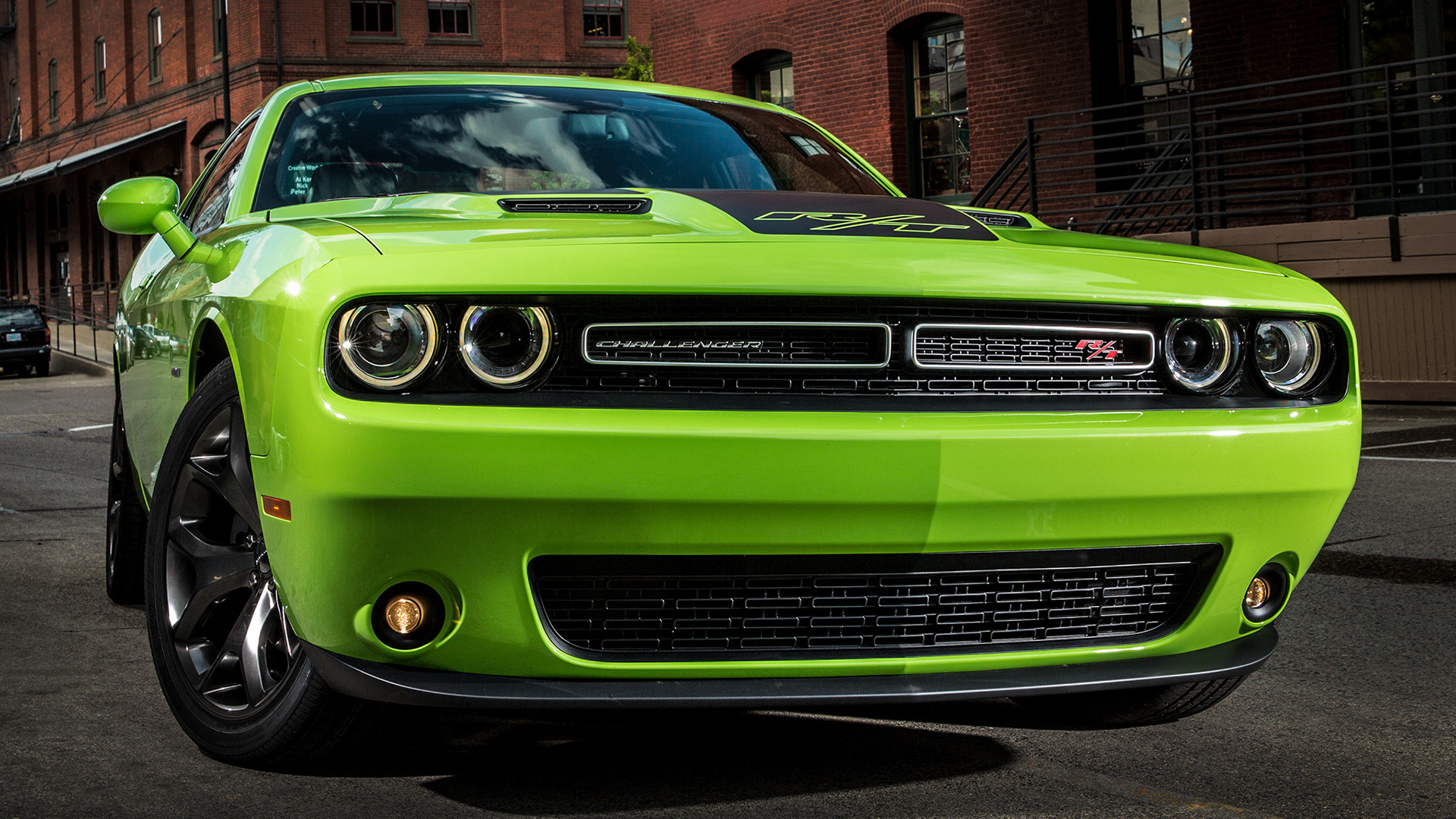 Dodge Challenger RT Plus 12966 1920x1080