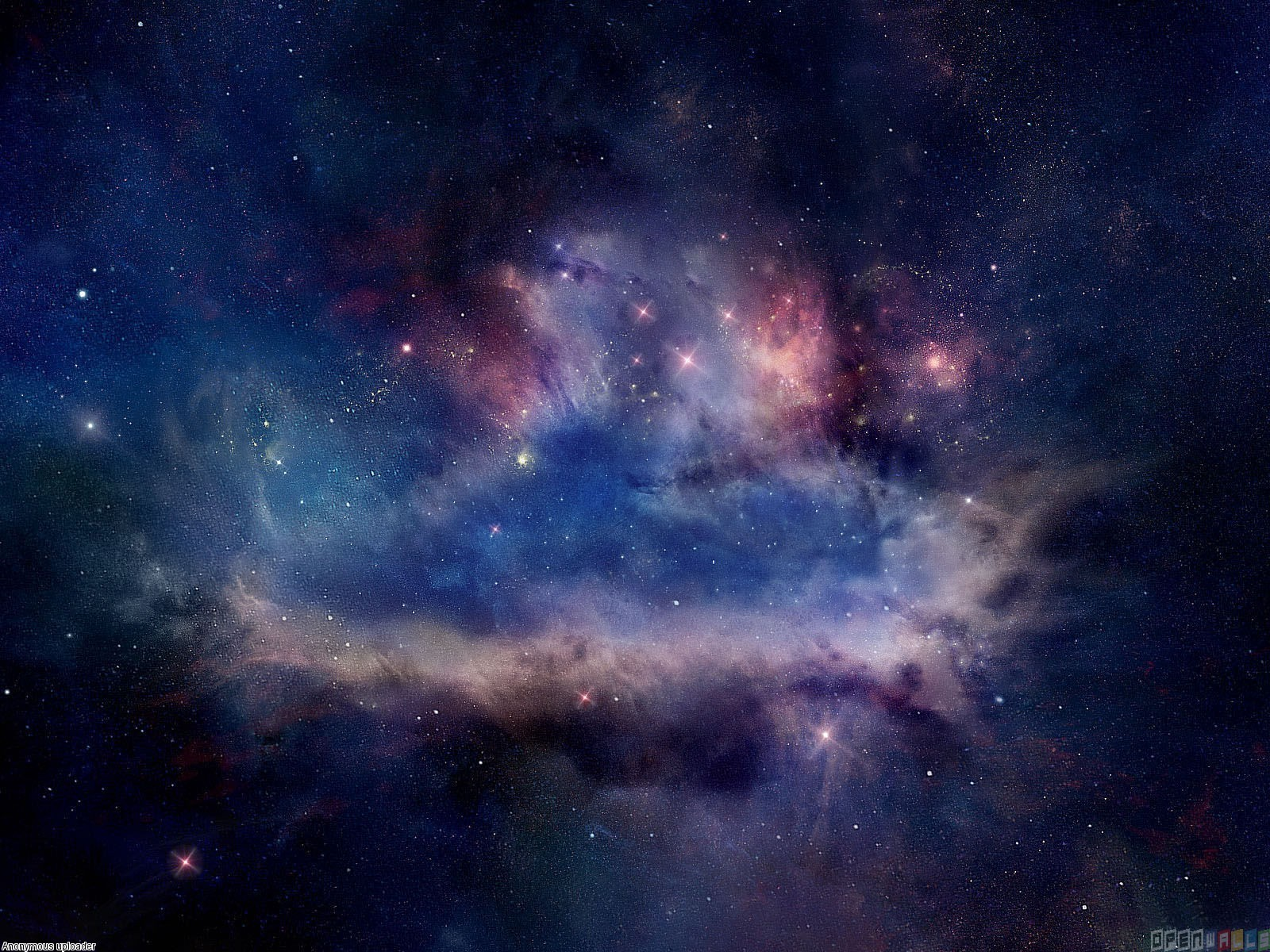 Deep space wallpaper 16106   Open Walls 1600x1200