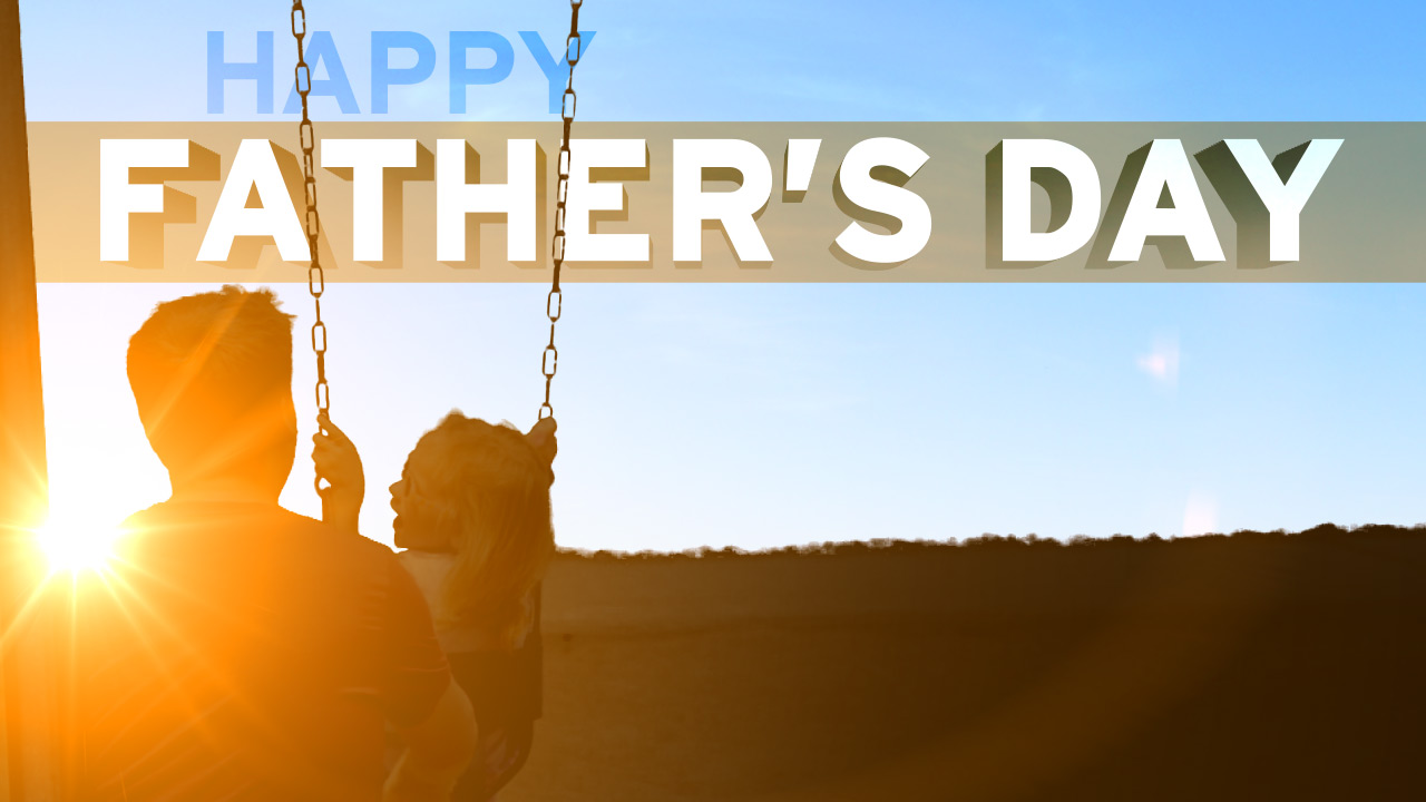 Fathers Day 2019 HD Wallpapers Fathers Day HQ Pics WhatsApp DP 1280x720
