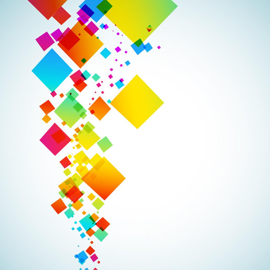 1024x1024px Colourful Wallpaper Design Wallpapersafari
