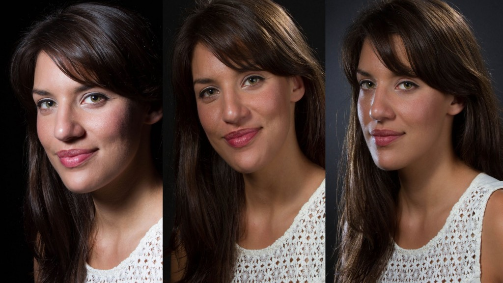 How to Use the Main Fill Hair Background and Kicker Lights in 1024x576