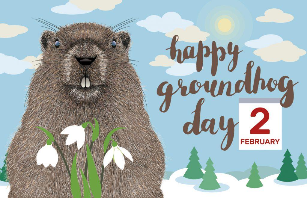 Groundhog Day 2020 1024x661