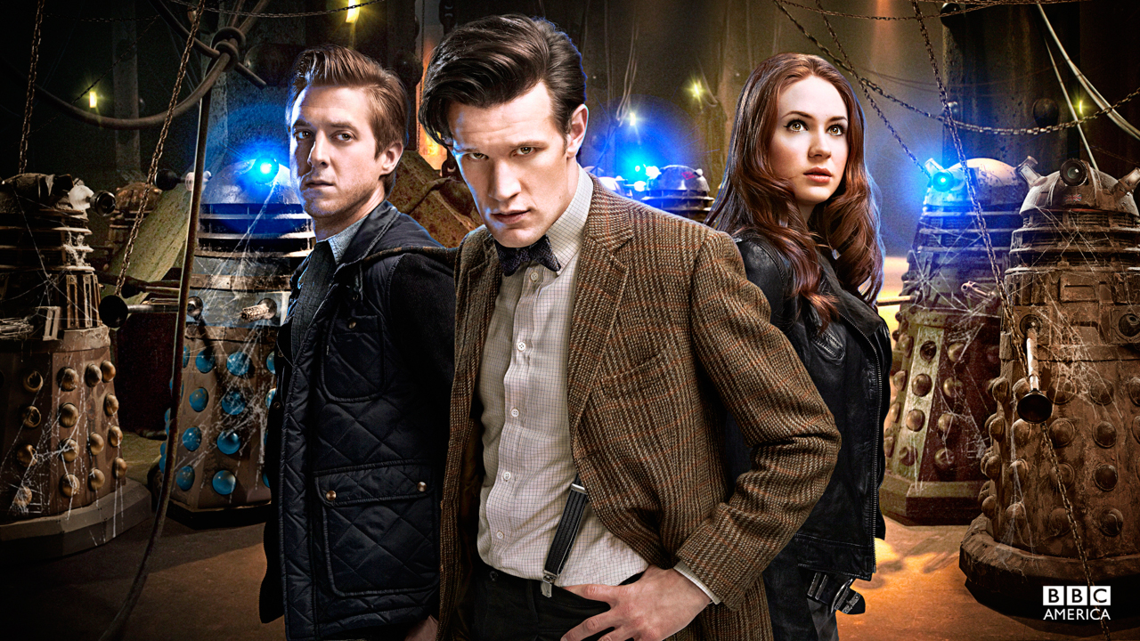 47 Bbc America Doctor Who Wallpaper On Wallpapersafari