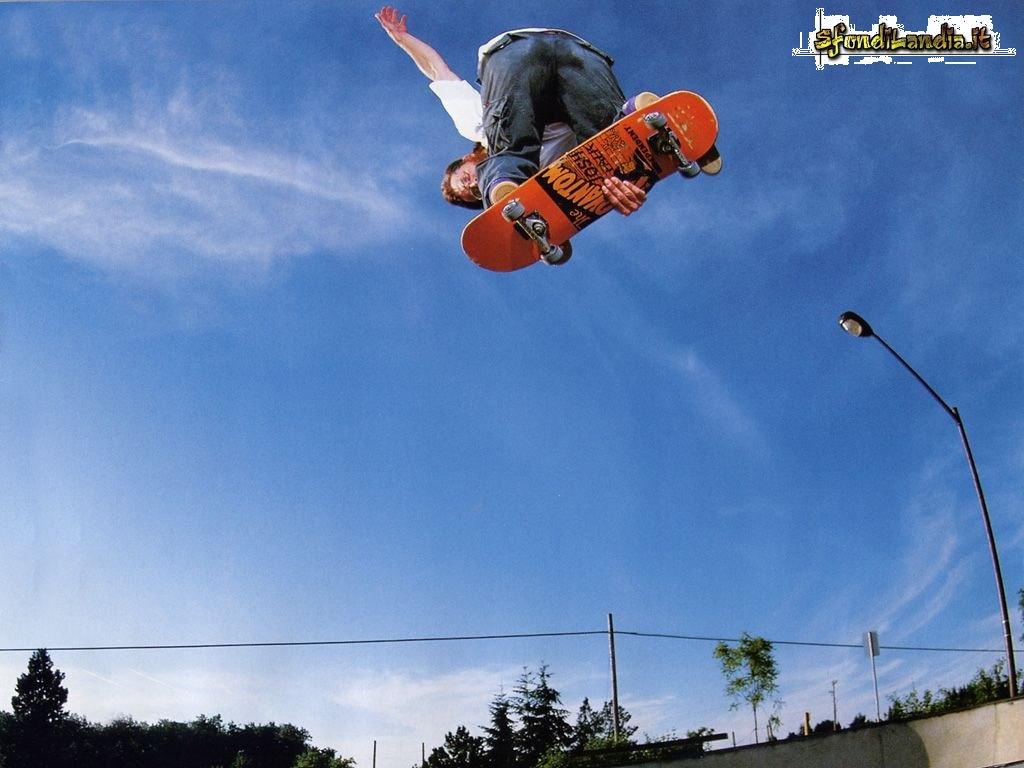 Skateboard Iphone Wallpaper: Skateboard IPhone Wallpaper